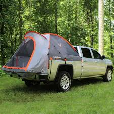 Mid Size Long Bed Truck Tent, Tall Bed (6') - Rightline Gear 110761 ...
