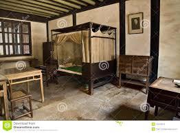100 House Of Lu Xuns Bedroom Stock Photo Image Of Frame East