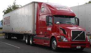 100 Knight Trucking Transportation Revenues And Earning Drop Fleet News Daily