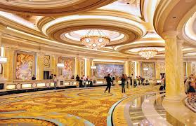 Caesars Palace Hotel Front Desk by Caesars Palace Strip Las Vegas Hotel Virgin Holidays