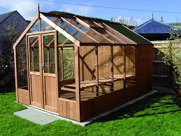 Free Shed Plans 8x8 Online by Swallow Raven 8x8 Greenhouse Shed Combination