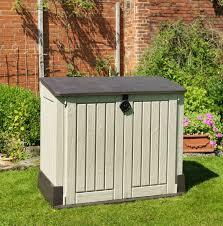 6x3 Shed Bq by Garden Storage Boxes Top 20 Garden Storage Boxes