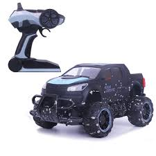 2.4G Remote Control Car Toy For Kids 1:18 High Speed Off Road RC ... Ford Ranger 4x4 Pickup Truck Black 12v Kids Rideon Car Remote Power Wheels Rc Battery Operated Cars Jeeps Of 2017 Big Hummer H2 Monster Wmp3ipod Hookup Engine Sounds Amazoncom Large Rock Crawler 12 Inches Long Toys For Boys Police Control Cut Price Trucks Bulldozer Charging Rtr Dumpcar Racing Blue Rally Vehicle Toy Best Choice Products 12v Mp3 Ride On Rc Pictures For 55 Jam Dragon Play Off Road Hui Na Toys No1530 24g 6ch Mini Excavator Eeering
