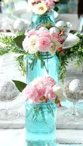 Spring Decor Idea Creative Wedding Ideas For Table Centerpiece