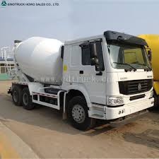 100 Concrete Mixer Truck For Sale Machine Cement In Dubai Buy