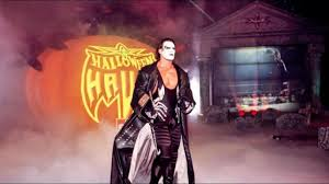 Halloween Havoc 1995 Osw by Halloween Halloween Havoc Controversy Soccer Wweween Big