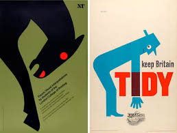 Tom Eckersly Was The First Modern Graphic Designer • Petrolicious