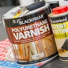 Woodstaines Rabart Decorating Centres