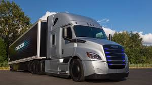 100 Penske Semi Truck Rental Freightliner Deploys Test Fleet Of 30 Electric S With