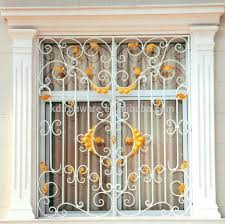 Ornamental Wrought Iron Window Grill Design Home, View Window ... Articles With Front Door Iron Grill Designs Tag Splendid Sgs Factory Flat Top Wrought Window Designornamental Design Kerala Gl Photos Home Decor Types Of Simple Wrought Iron Window Grills Google Search Grillage Indian Images Frames Modern House Beautiful For Homes Dwg Interior Room Gate Curtain Rods Price Deck Railings Used Fence Designboundary Wall Stainless Steel Balcony Railing Catalogue Pdf Charming 84 Designing
