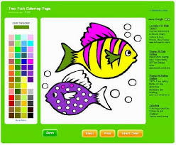 Coloring Games Free Kids On Stockphotos Pages Online