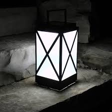 outdoor solar lanterns Outdoor solar lights with many solar