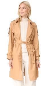 the top trench coats for spring 2017 in every style color u0026 price