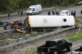 Teacher, Student Killed After School Bus And Truck Collide In New ... Reed Trucking Sage Truck Driving Schools Professional And Indian River Transport Connector Road Project To Ease Linden Truck Traffic Add Jobs Life On The Open Freightwaves How Become An Owner Opater Of A Dumptruck Chroncom Gst Is Now Hiring Drivers Cdllife Carvana Solo Company Driver Job Get Paid Unfi Careers Two Hurt When Flatbed Crashes Into New Jersey Home Midwest Driving Entrylevel Jobs No Experience