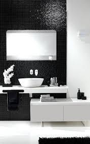 badezimmer schwarz weiß badezimmer schwarz weiß badezimmer