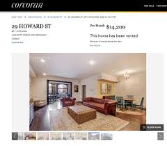 100 Homes For Sale In Soho Ny Take A Tour Of Manaforts MultimillionDollar Going Up For