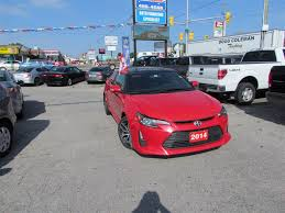 100 Tc Trucking 2014 Scion TC ONE OWNER LEATHER ROOF London