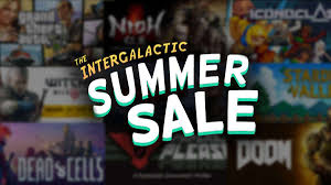 The 22 Best Steam Summer Sale 2018 PC Game Deals