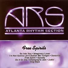Free Spirits Atlanta Rhythm Section