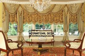 french country curtains and drapes for living room curtain designs