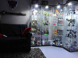 image result for ikea detolf cabinet with lighting living room