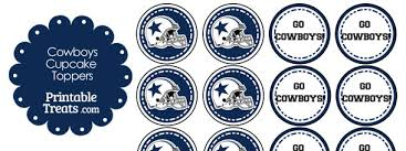 Dallas Cowboys Pumpkin Stencil Free by Dallas Cowboys Cupcake Toppers U2014 Printable Treats Com