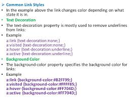 what is css css stands for cascading style sheets styles define