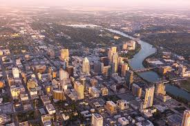 100 Austin City View Rated 1 Tech In The World By Savills In 2017