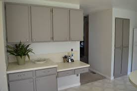Kitchen Painting Laminate Cabinets Ideas Refacing Formica