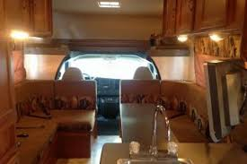 25 Ft Class C Coachmen Freelander With Bunk Beds Rv Rental Usa