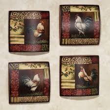 Cheap Rooster Decor For Kitchen Images7
