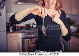 souris cuisine femme souris mort cuisine femme c est mort photo de