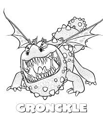 How To Train Your Dragon Coloring Pages Skrill Gallery 20j Page Lightning