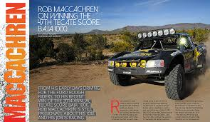 BAJA 1000 History: MacCachren/A. McMillin/Voss 'Rockstars' Earns ... Ivan Ironman Stewarts Baja 1000 Truck Can Be Yours New Trophy For Sale Racedezert Off Road Classifieds Ready To Race Truckclass 8 Cummins Chevy Prunner Rosie Gasoline Powered 15 Large Scale Rc Cars Trucks Amain Hobbies V W Pickup Sale Precious 1970 Volkswagen Beetle Best Image Kusaboshicom Shelby American 700 Edition Raptor Deliver Street First Look At The 2015 700hp Offroad Beast Gallery The Score 2017 Sema Show 2018 Ford F150 For Or Lease Saugus Ma Near Peabody Vin