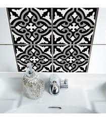 stickers carrelage salle de bain stickers pour carrelage de salle de bain ou cuisine rimal wadiga