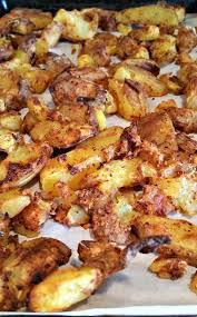Crispy Oven Baked Fat Free French Fries Brand New Vegan