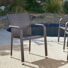 Patio Dining Chairs You ll Love