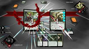 magic 2015 duels of the planeswalkers review pc