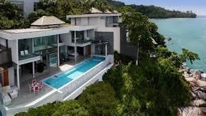 100 Cape Sienna Phuket Villa Chi