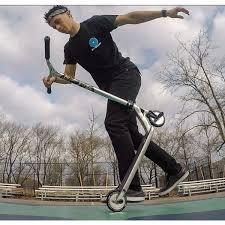 envy scooter deck v4 blunt envy aos ace of spades v4 jon reyes scooter deck skates co uk