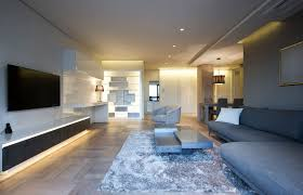 Grey Sectional Living Room Ideas by Ultra Modern Living Room Home Improvement Ideas