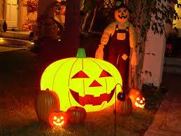 Fiber Optic Pumpkin Head Scarecrow by Cheap Halloween Contact Lenses Cheap Halloween Contact Lenses