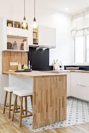 lairage pour cuisine un éclairage pour délimiter la zone cuisine kitchen design
