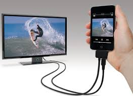 How To Play Video From iPhone To TV