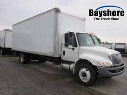 100 Arrow Truck Sales Cincinnati Box Van S For Sale N Trailer Magazine