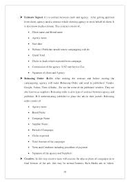 Affiliate Agreement Template Co Marketing Beautiful Ideas Sample Digital Agency Contract Doc