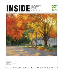 Spirit Halloween Sacramento Arden by Inside East Sacramento Oct 2016 By Inside Publications Issuu