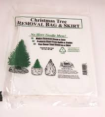 Amazon Jumbo Christmas Tree Disposal And Storage Bag