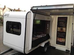 100 Mogo Food Truck As A Market Stall On The Market No Set Up Time No Winds No
