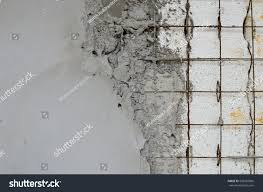 100 Concret Walls Technology Reinforced E Within Styrofoam Stock
